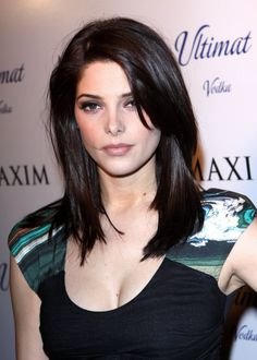 If you are determined to go for Sexy Hairstyles For Long Hair, then there are certain styles that can provide long locks.