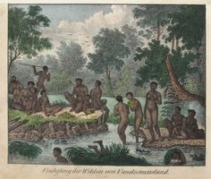 New research turns Tasmanian Aboriginal history on its head. The results will help care for the land Environmental Research, Environmental Science, Aboriginal Culture, Aboriginal People, Australian Aboriginal History, Mounds State Park, Real Estate Advertising, Early Humans