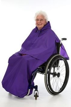 1000 Images About Wheelchair Cape On Pinterest