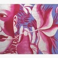 Artista CINAsci: Li Shan e Mao: tutto quello che può dirci un fiore...