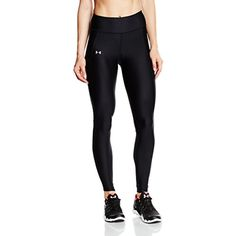 Under Armour Women's Fly-By Legging -- Click image to review more details. (This is an affiliate link) #Compression