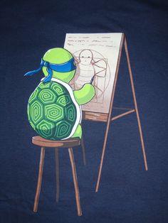 ninja turtles | Tumblr