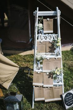legant Seating Charts Display Wedding Ideas