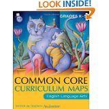 Common Core Curriculum Maps K-5
