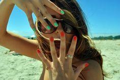 My favorite colors!