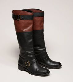 DV by Dolce Vita Twisp Tall Boot | American Eagle Outfitters. i don't normally like american eagle but i love these shoes!!!!