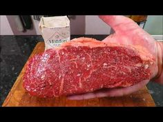 How To Cook The Perfect Steak. 28 Day Aged, British, Sirloin steak. With a Beef Bonemarrow baste. Please Subscribe to my channel by clicking on the link below, as new videos released every week. ...
