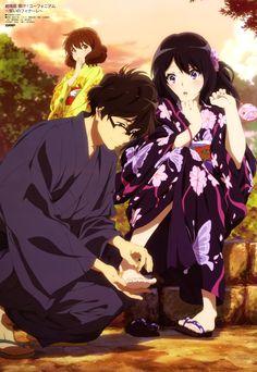 62 Best Euphonium Images Euphonium Kyoto Animation Anime