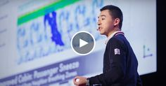 Raymond Wang: How germs travel on planes -- and how we can stop them | TED Talk | TED.com
