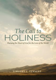 The holiness movement reminds us that alien righteousness is not God's last word for the believer.