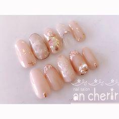 Minimalist Nails, Anime Hair, Nude Nails, Nail Art Designs, Salons, Hair Beauty, Nail Polish, Stud Earrings, Nail Ideas