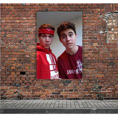 TAYLOR CANIFF AND NASH GRIER ARTWORK POSTERS