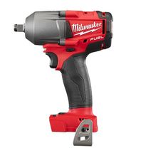 """2861-20 M18 Fuel 1/2"""" Mid-Torque Impact Wrench w/ Friction Ring Tool Only"""