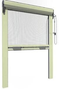 a zanzariera su misura a catenina per porte e finestre zanzariere antivento