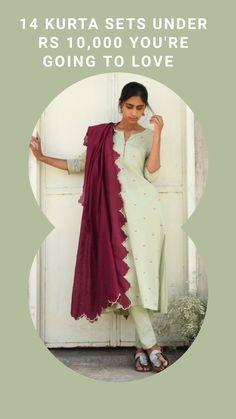 Indian Gowns Dresses, Indian Fashion Dresses, Indian Designer Outfits, Lehenga Saree Design, Stylish Dresses, Nice Dresses, Indian Bridal Outfits, Kurta Designs Women, Kurti Designs Party Wear
