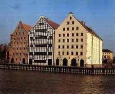 granary gdansk