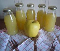 Ricetta Succo di frutta alla mela pubblicata da elfettinagmail - Questa ricetta è nella categoria Bibite, liquori e bevande