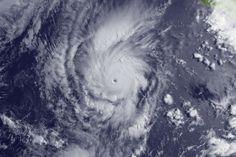 'Female' Hurricanes Are Deadlier
