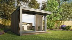 Mini Pod. for only $80K, have a pod delivered as an addition to your home. wish list'd