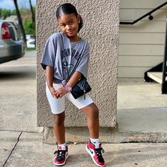Cute Little Girls Outfits, Kids Outfits Girls, Toddler Outfits, Baby Boy Outfits, Cute Black Kids, Black Baby Girls, Mix Baby Girl, Cute Baby Girl, Cute Kids Fashion