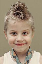 Kinderen - Kinderfotografie-Foto van Cato