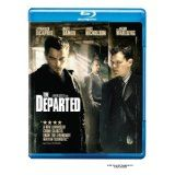 The Departed [Blu-ray] (Blu-ray)By Leonardo DiCaprio