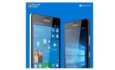 Microsoft Lumia 950 y 950 XL: imagenes oficiales y video promocional