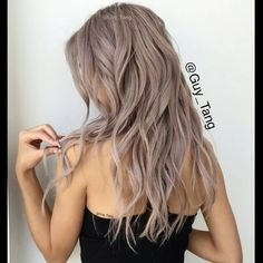 hair highlights guy tang Metallic Obsession Guy Tang Antique Rose collection with Kenra Professional Metallic Obsession Guy Tang Antique Rose collection with Kenra Professional Metallic Hair Color, Hair Color Pictures, Brown Blonde Hair, Brunette Hair, Rose Hair, Balayage Hair, Ombre Hair, Wavy Hair, Pretty Hairstyles