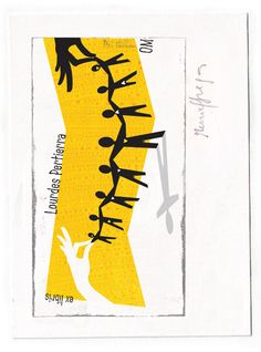 Confessions of a Bookplate Junkie: Bookplate Artists From Around The World, Muriel Frega