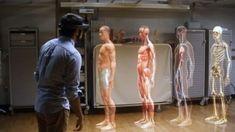 Futuristic Technology, Microsoft HoloLens, Augmented Reality, The Future of Medicine