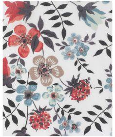 Liberty Art Fabrics Edenham K Tana Lawn