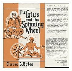 The Lotus and the Spinning Wheel: MARIE BEUZEVILLE BYLES