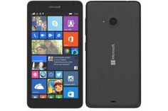 Specifications: Microsoft Lumia 535
