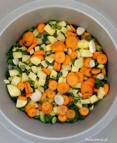 Zupa koperkowa | AniaGotuje.pl Cantaloupe, Fruit, Food, Meal, Eten, Hoods, Meals