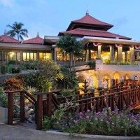 #Hotel: BALI DYNASTY RESORT, Bali, Indonesia. For exciting #last #minute #deals, checkout @Tbeds.com. www.TBeds.com now.