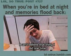 Yess all the time