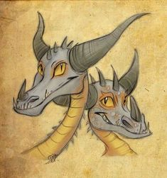 Torch and his mother Httyd Dragons, Cool Dragons, Dreamworks Dragons, Dragon Rise, Dragon Art, Dragon Book, Chinese Dragon Drawing, Dragon Defender, Night Fury Dragon
