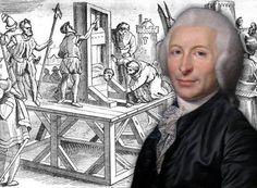 Ζοζέφ Ινιάς Γκιγιοτέν (1738 – 1814)
