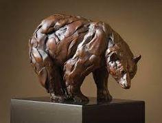 Resultado de imagen de bart walter sculptor