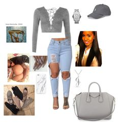 """""""."""" by justicewilson10 ❤ liked on Polyvore featuring WearAll, Michael Kors, Polo Ralph Lauren, Givenchy and Bling Jewelry"""