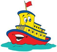 Ship Mascot