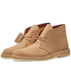 new concept 98276 79e26 The original, classic Desert Boot from Clarks is a style that needs no  introduction.