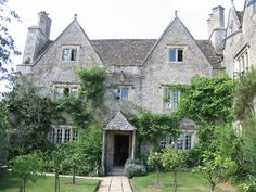 Kelmscott Manor -