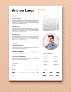 What Does A Professional Resume Look Like Google Docs Resume Template  Professional Resume Cv Template  Free .