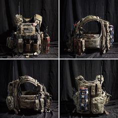 The latest news and ideas that are worth sharing. Tactical Armor, Tactical Life, Tactical Survival, Armas Airsoft, Special Forces Gear, Airsoft Helmet, Templer, Combat Gear, Tac Gear