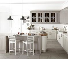 Winchester Traditional Hampshire Kitchen