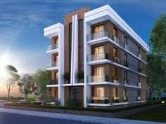 15 Best Walk Up Apartment Images Building Facade