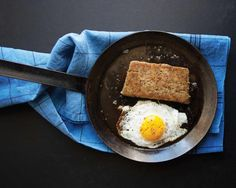 This Spicy Pork Loaf Will Take Breakfast to a New Level: The Pennsylvania Dutch serve this pork loaf for breakfast.
