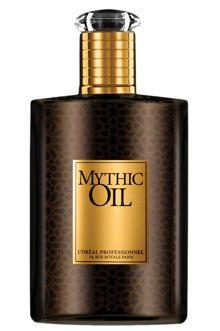 #packaging  L'Oréal Professionnel Mythic Oil
