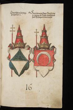 Aarau, Aargauer Kantonsbibliothek, MsWettF 16: 1: Silbereisen: Chronicon Helvetiae, partie I · Wettingen · 1576 Langue:Allemand (http://www.e-codices.unifr.ch/fr/list/one/kba/0016-1)